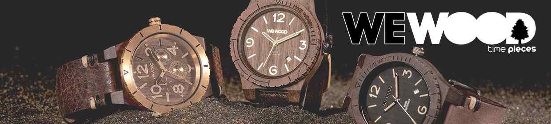 WeWood Uhren