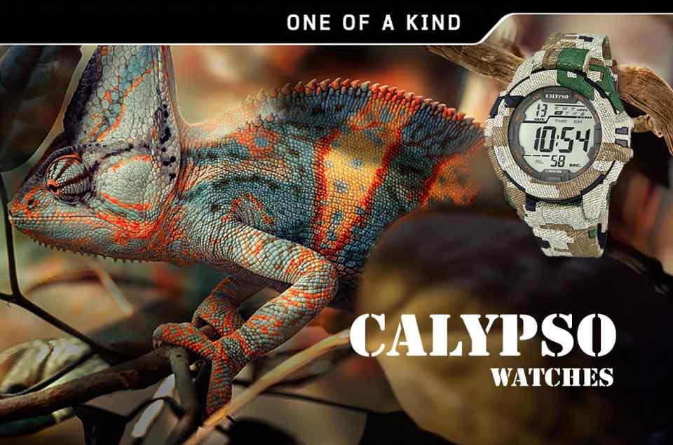 Calypso Uhren