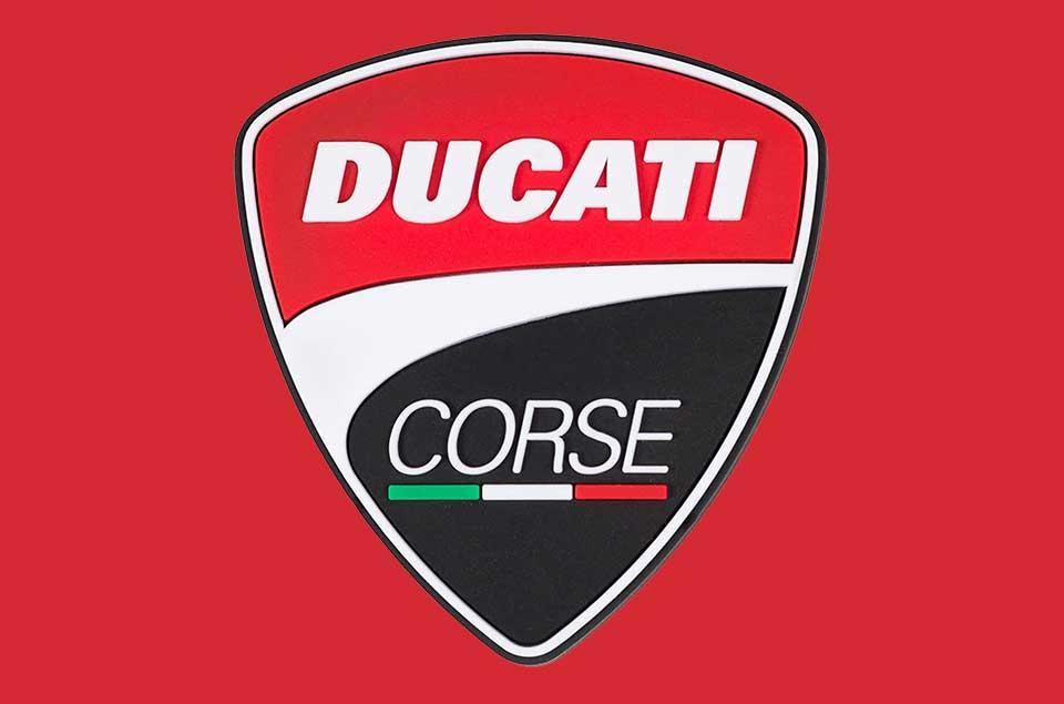 Ducati Uhren