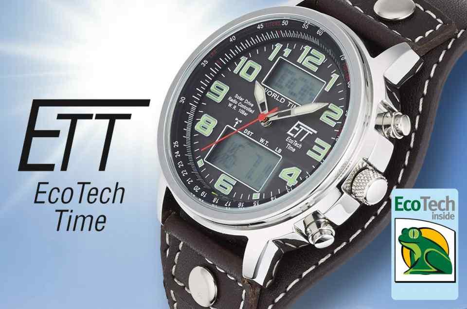 ETT Watches