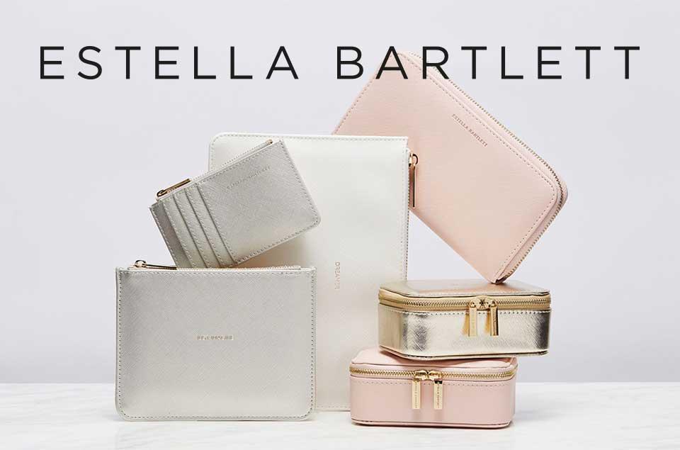 Estella Bartlett Schmuckboxen