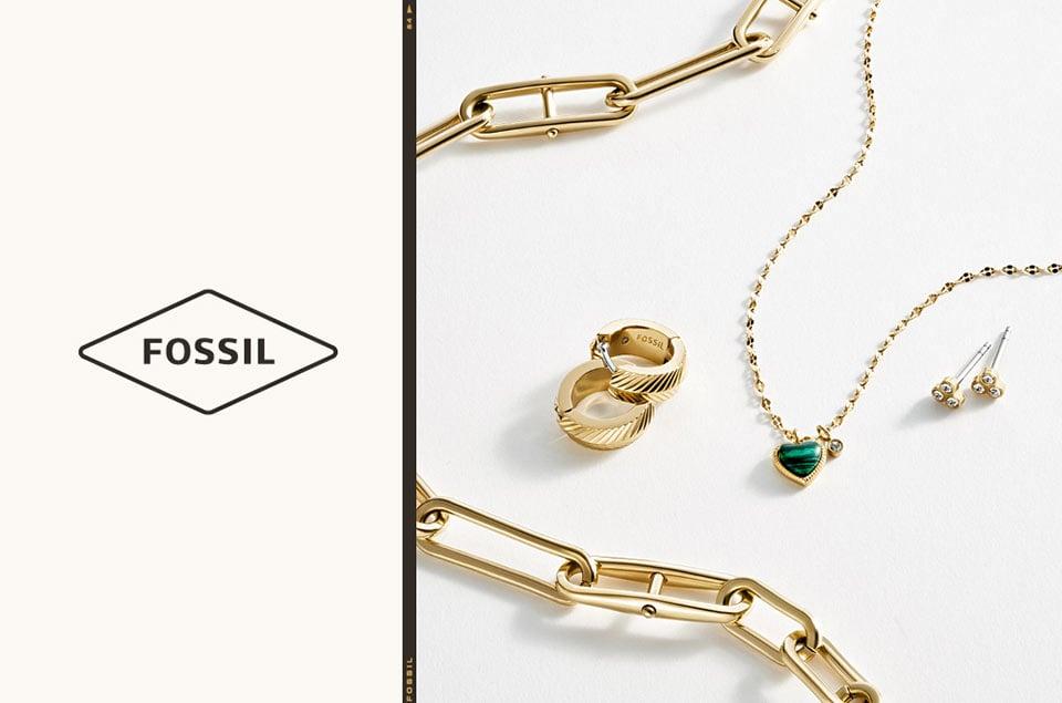 Fossil Schmuck