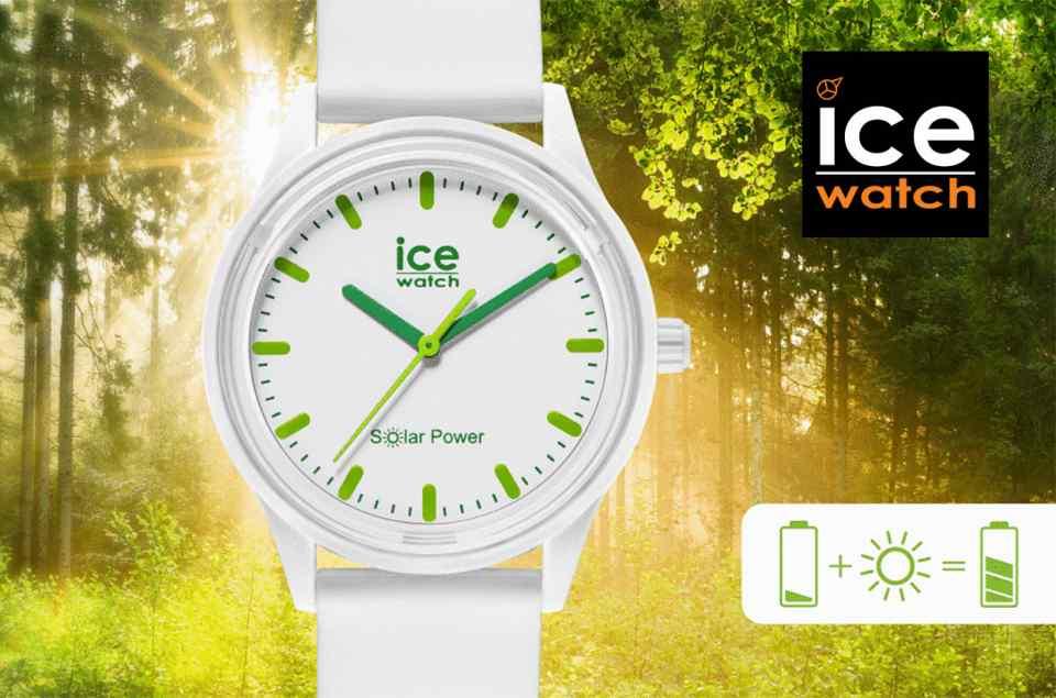 Ice-Watch Uhren