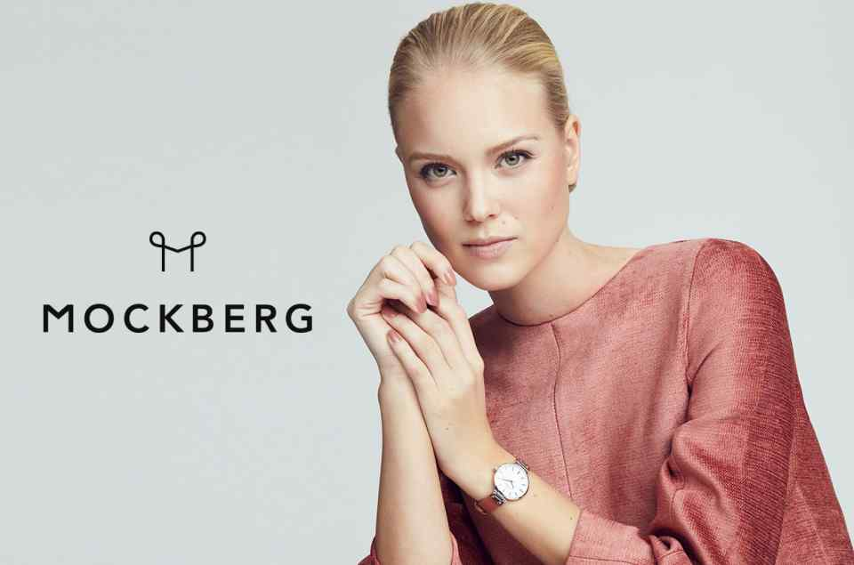 Mockberg Watches