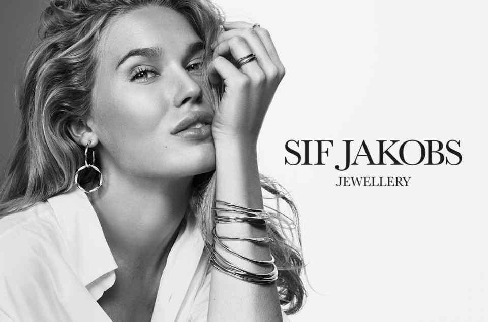 Sif Jakobs Jewellery Schmuck