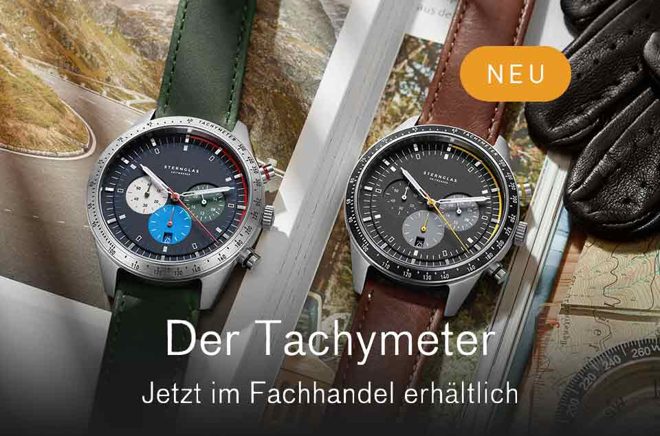 Sternglas Watches