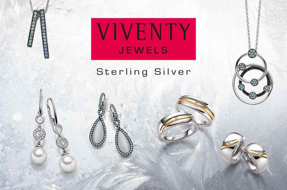 Viventy Jewellery