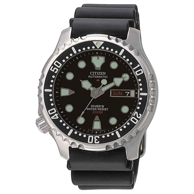 Citizen NY0040-09EE Promaster Automatic Diver Watch 4003702424309