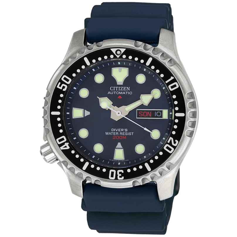 Citizen NY0040-17LE Promaster Automatic Diver Watch 4003702168487