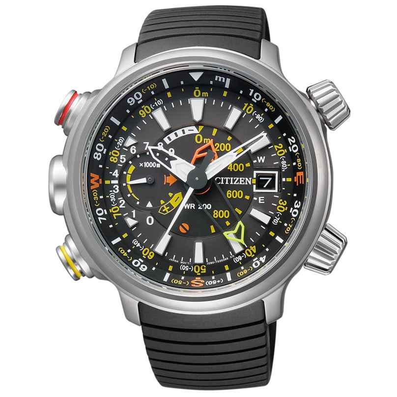 Citizen BN4021-02E Promaster Altichron Eco-Drive Herrenuhr 4974374230744
