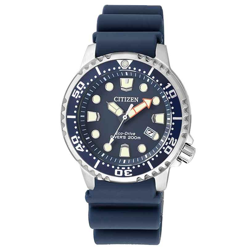 Citizen EP6051-14L Promaster Solar Ladies Diver Watch 4974374248114