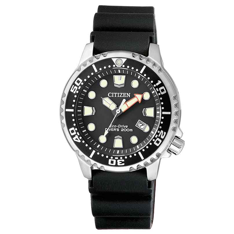 Citizen EP6050-17E Promaster Eco-Drive Ladies Dive Watch 4974374248091
