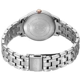 Citizen EM0726-89Y Ladies' Solar Wristwatch Eco-Drive Super Titanium
