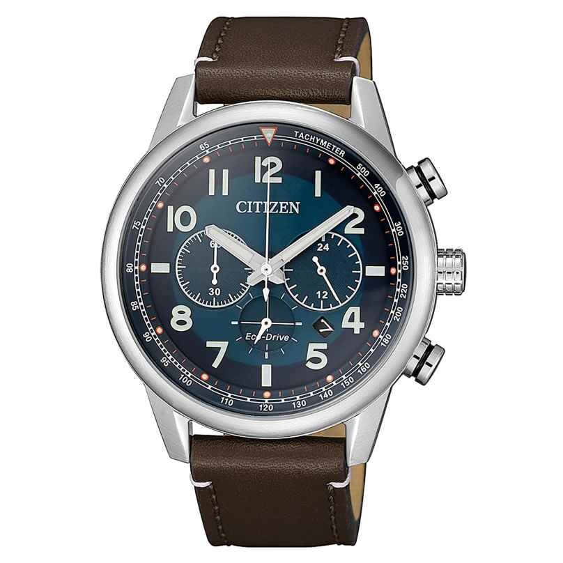 Citizen CA4420-13L Men´s Watch Eco-Drive Chronograph 4974374283788
