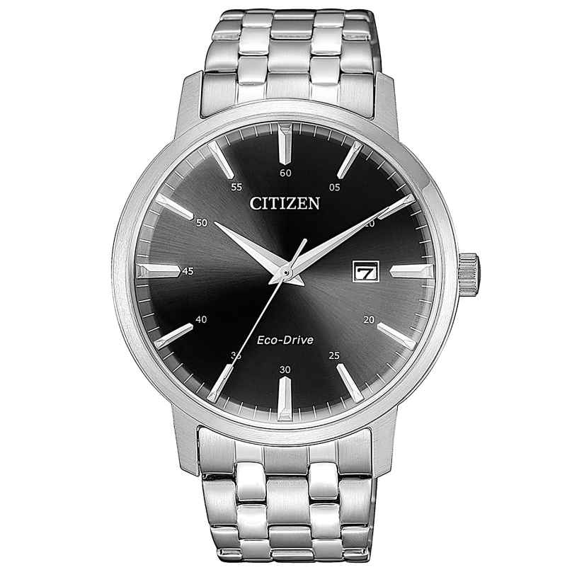 Citizen BM7460-88E Herrenuhr Eco-Drive 4974374283979