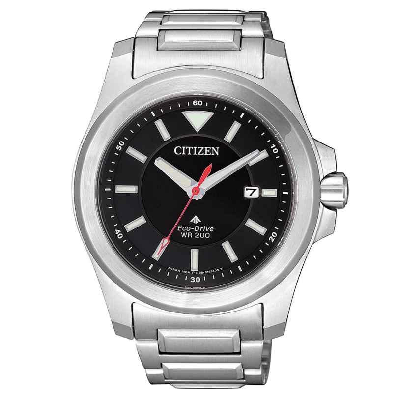 Citizen BN0211-50E Promaster Land Herrenuhr Eco-Drive 4974374279521