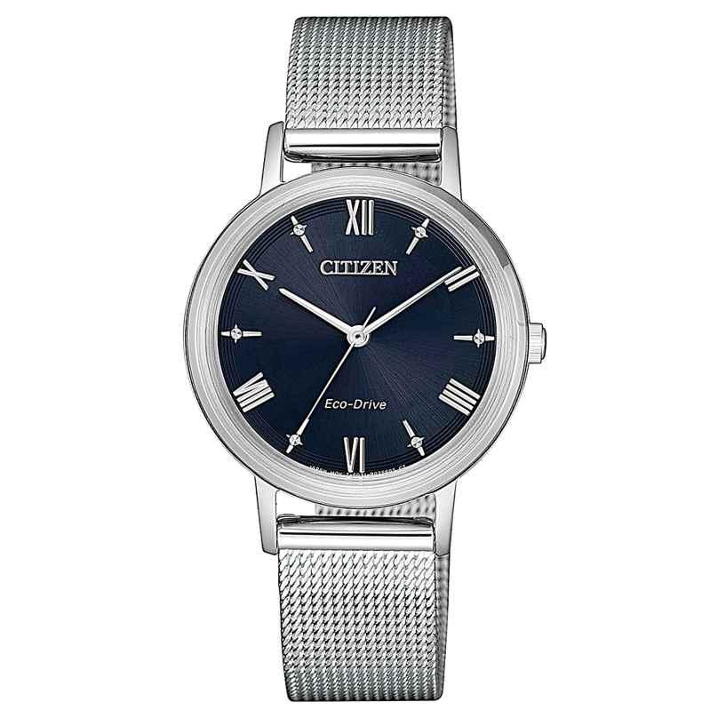 Citizen EM0571-83L Eco-Drive Ladies' Watch 4974374284075