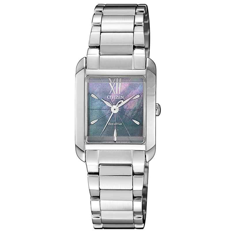 Citizen EW5551-81N Ladies' Wristwatch Eco-Drive 4974374290106