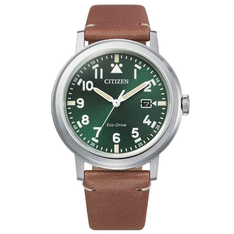Citizen AW1620-13X Solar Men's Watch Eco-Drive 4974374294913