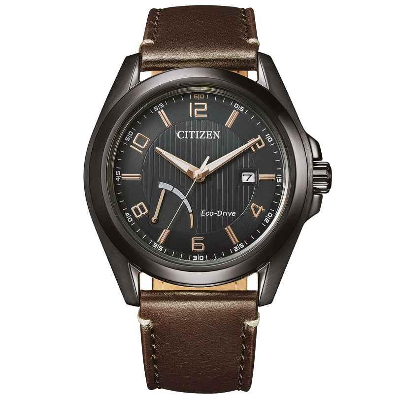 Citizen AW7057-18H Eco-Drive Herren-Armbanduhr 4974374294616