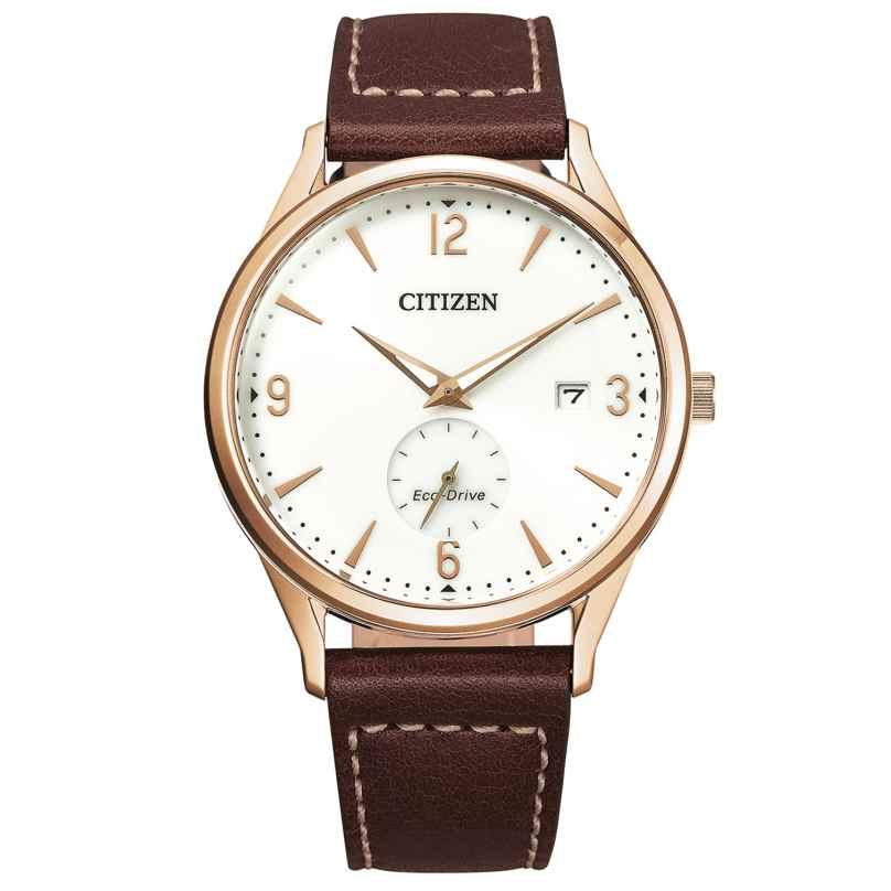 Citizen BV1116-12A Eco-Drive Herren-Solaruhr 4974374295019