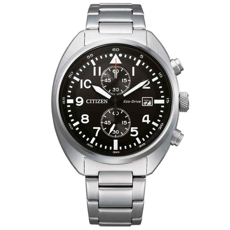 Citizen CA7040-85E Eco-Drive Men's Watch Chronograph 4974374295064