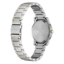 Citizen FE1226-82A Eco-Drive Ladies' Watch Solar two-colour