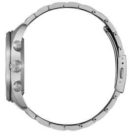 Citizen AT2480-81E Eco-Drive Men's Watch Chronograph Titanium Black