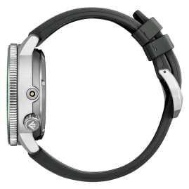 Citizen BN2040-17X Promaster Eco-Drive Taucheruhr für Herren Titan/Grün