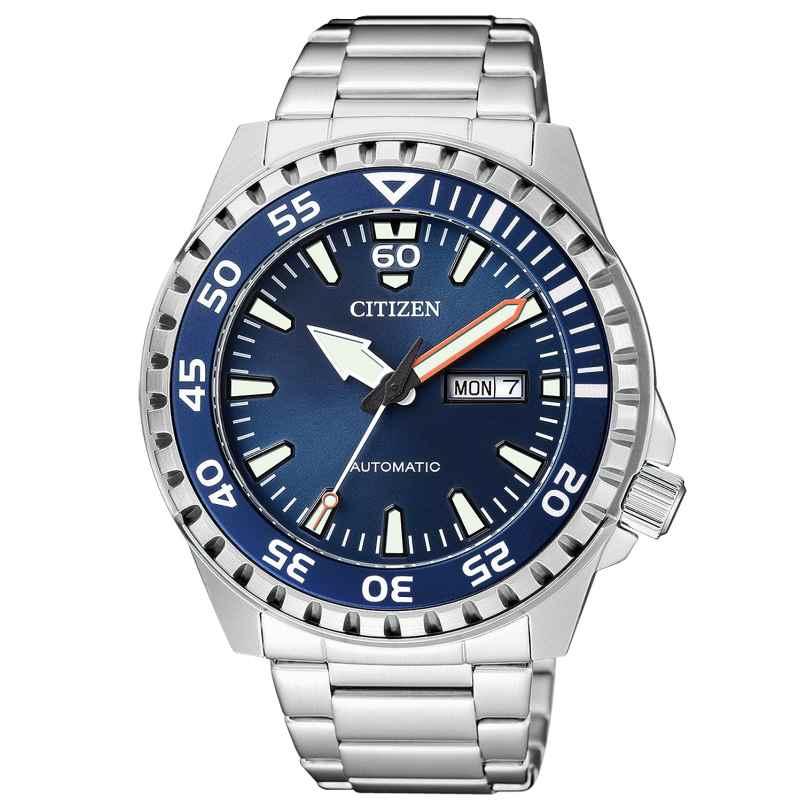 Citizen NH8389-88LE Automatic Mens Wrist Watch 4974374266415