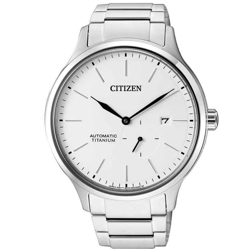 Citizen NJ0090-81A Titan Herren-Automatikuhr 4974374271129