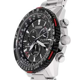 Citizen CB5001-57E Promaster Sky Eco-Drive Men's Radio-Controlled Watch