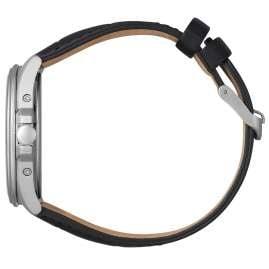 Citizen CB0250-17A Eco-Drive Funk-Solaruhr für Herren mit Lederband