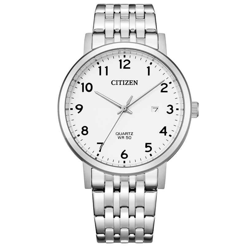 Citizen BI5070-57A Herrenuhr mit Stahlband 4974374302489
