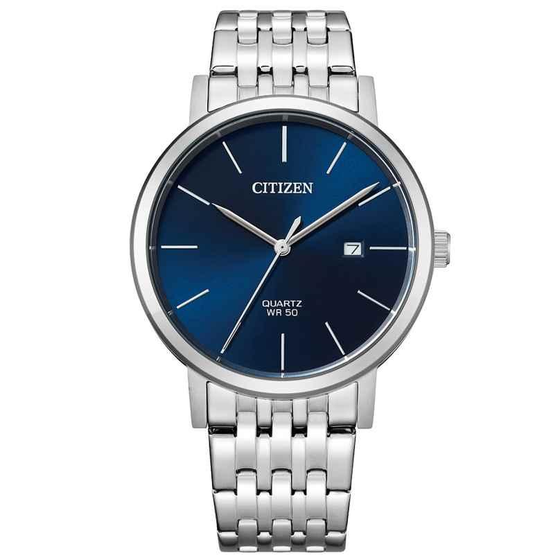 Citizen BI5070-57L Men's Watch Blue 4974374302496