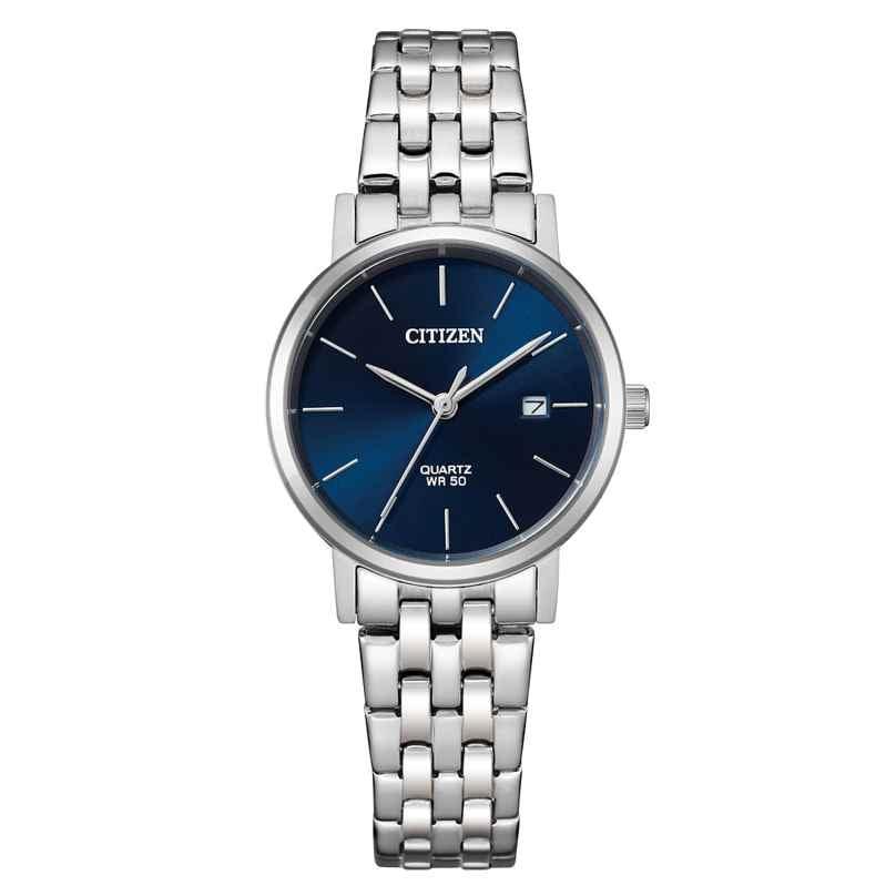 Citizen EU6090-54L Ladies' Watch Blue 4974374302571