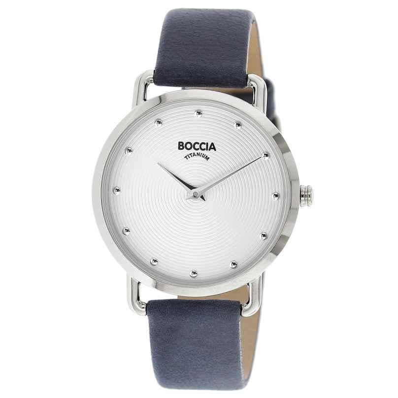 Boccia 3314-01 Titanium Watch for Ladies 4040066256726
