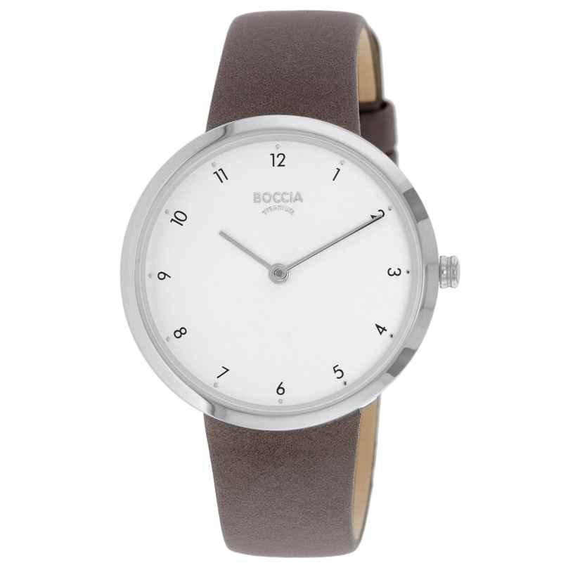 Boccia 3315-01 Titanium Ladies Watch 4040066256801
