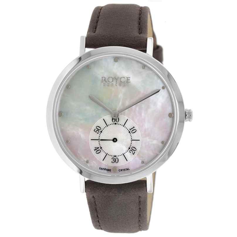 Boccia 3316-01 Titanium Women's Watch Royce 4040066256924
