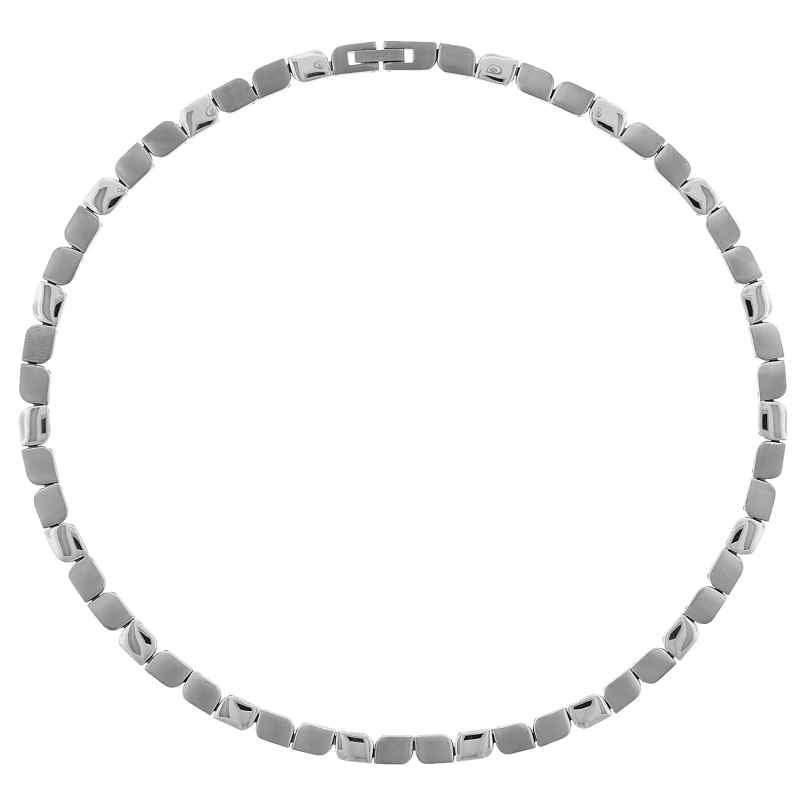 Boccia 08003-01 Titan Damen-Halskette 4040066235233