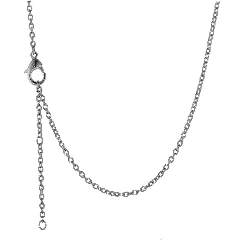 Boccia 08024-0145 Titanium Ladies' Necklace 4040066254807