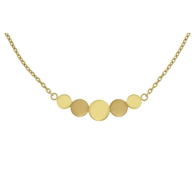 Boccia 08031-02 Titanium Ladies' Necklace 4040066257358