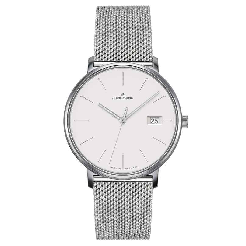 Junghans 047/4851.44 Ladies' Wristwatch Form 4000897391355