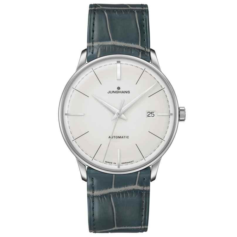 Junghans 027/4019.02 Automatic Men's Watch Meister Classic Terrassenbau 4000897392895
