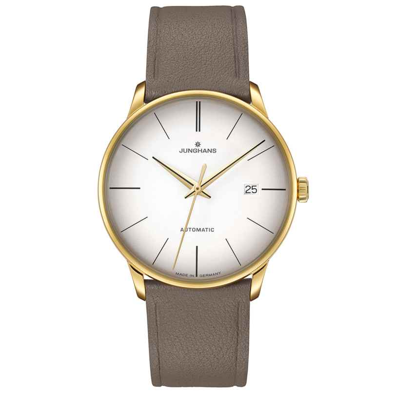 Junghans 027/7052.00 Men's Watch Meister Automatic 4000897393076