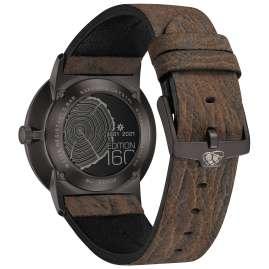 Junghans 027/4132.00 Men's Watch Form A Edition 160