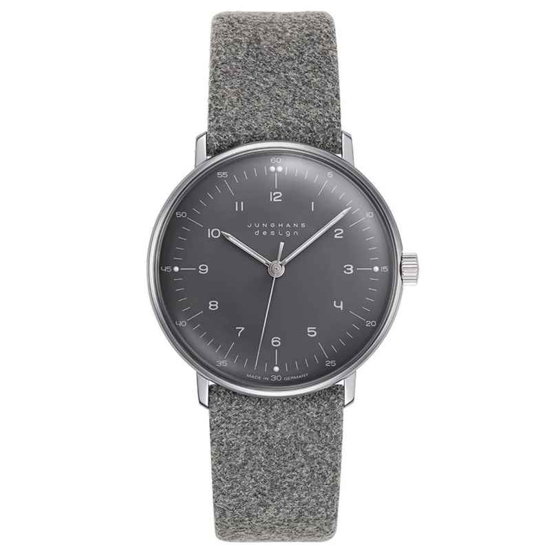 Junghans 027/3602.04 Ladies' Watch max bill Hand-Winding 4000897392000
