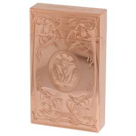 S.T. Dupont 16922 Lighter Art Nouveau - Limited Edition