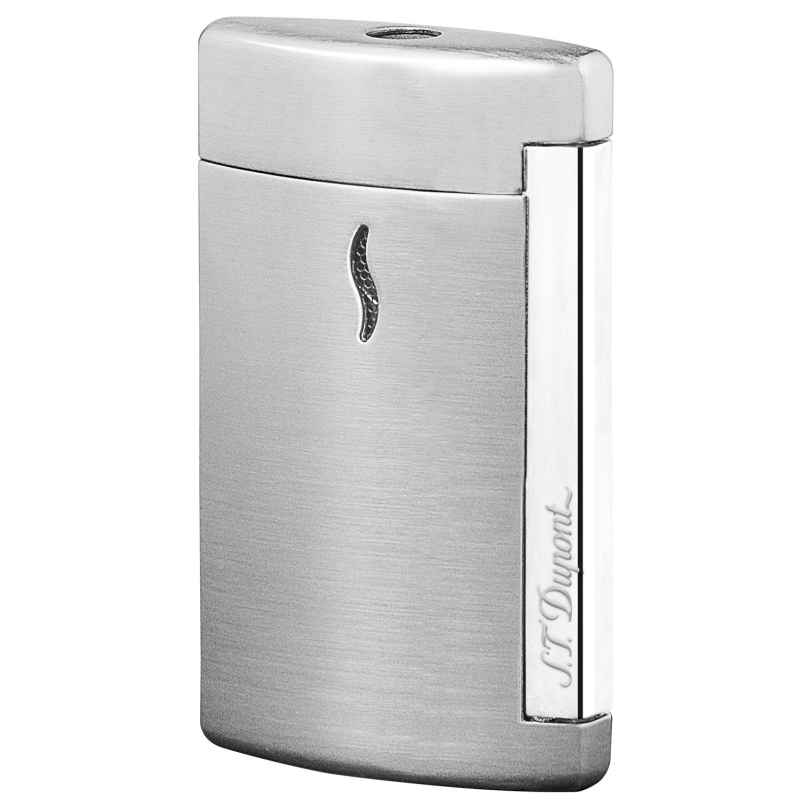S.T. Dupont 010504 Minijet Lighter Brosse 3597390235251