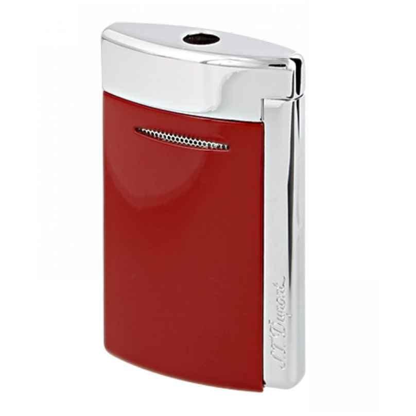 S.T. Dupont 010803 Lighter New Minijet Le Petit French Brilliant Red 3597390274076